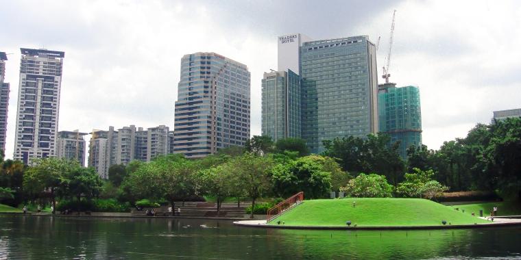 Malaysia 2009-1-2