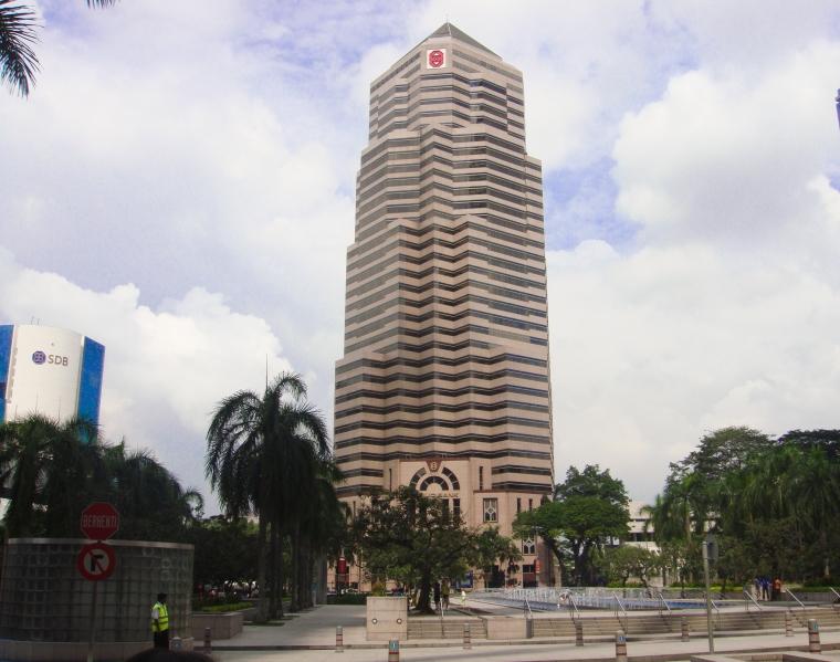 Malaysia 2009-3-2