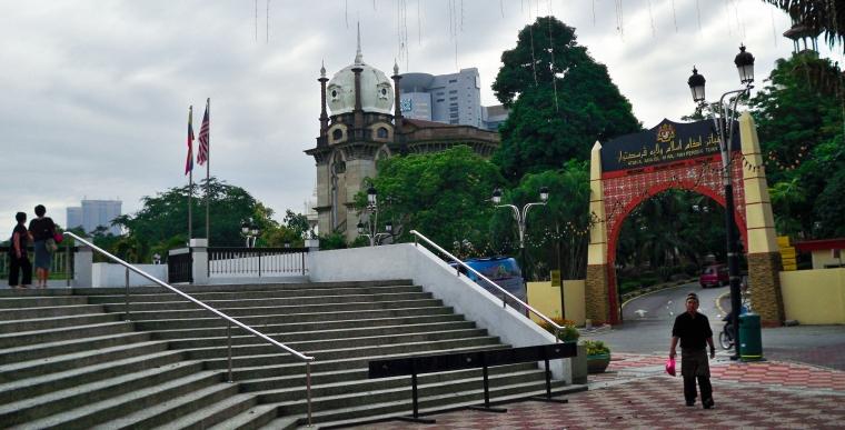 Malaysia 2009-3-4