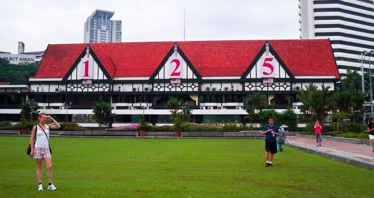 Malaysia 2009-4-2