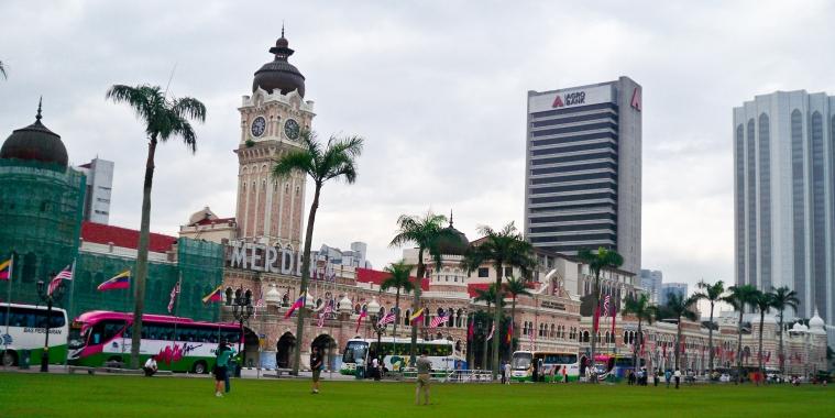 Malaysia 2009-5-2