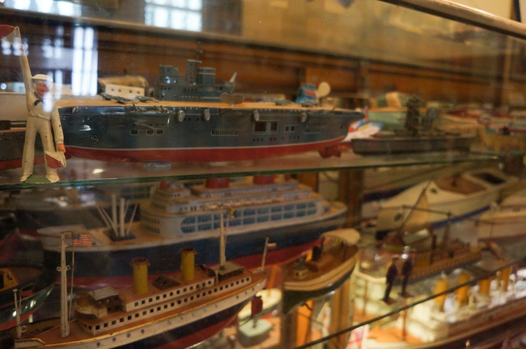 Toy and Railway Museum-123