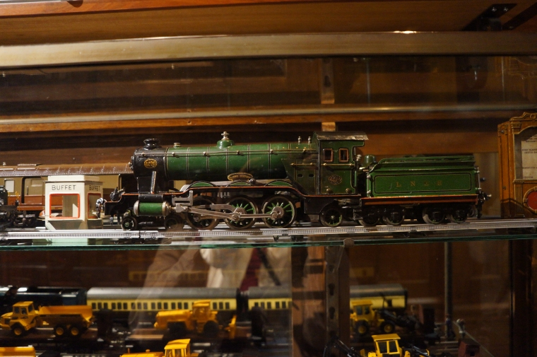 Toy and Railway Museum-18