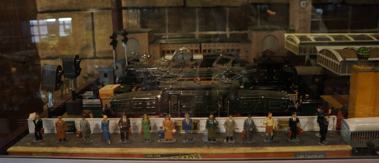 Toy and Railway Museum-50
