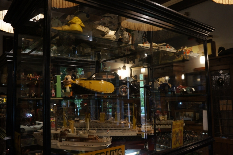 Toy and Railway Museum-57