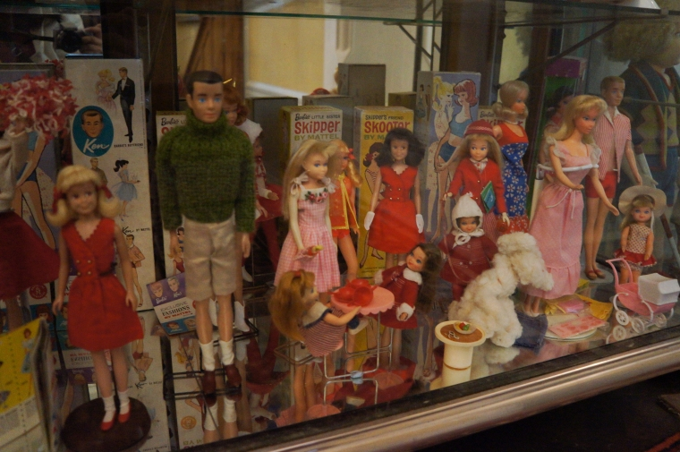 Toy and Railway Museum-87