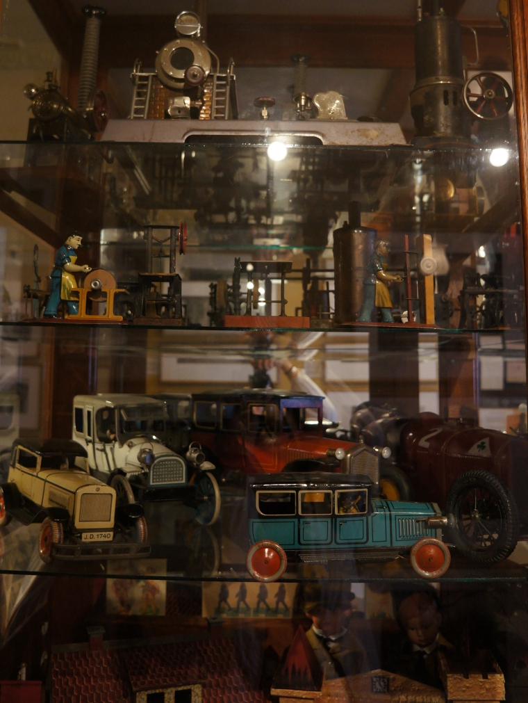 Toy and Railway Museum-97