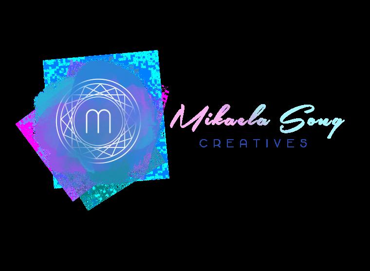 MIKAELA SONG logo